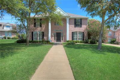Heath Single Family Home For Sale: 133 Urbine Circle