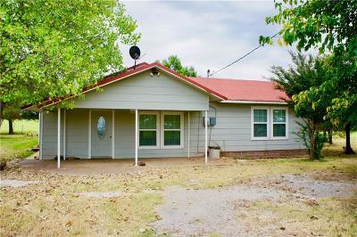 Eastland County Farm & Ranch For Sale: 417 Co Road 255