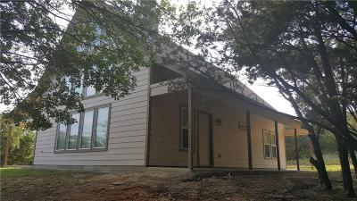 Erath County Single Family Home For Sale: 440 Sunfish Point
