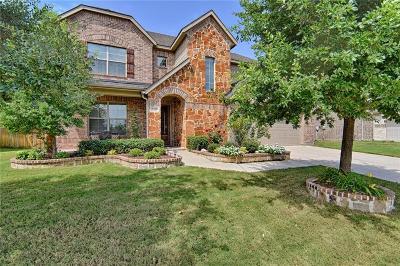 Grand Prairie Single Family Home For Sale: 7231 Mirada