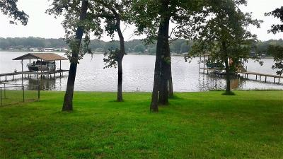 Mabank Residential Lots & Land For Sale: 198 Lake Creek Drive
