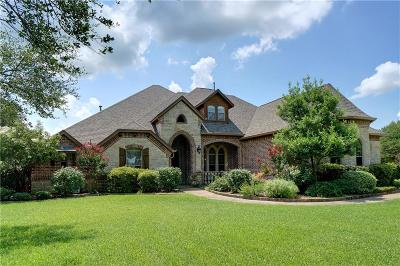 Fort Worth Single Family Home For Sale: 10001 Allen Mill Court