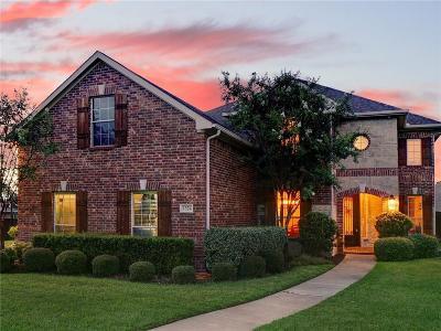 Keller Single Family Home For Sale: 1324 Briar Ridge Drive