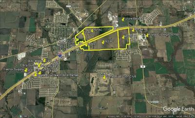 Royse City Commercial Lots & Land For Sale: I-30 Highway