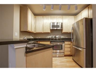 Condo For Sale: 500 Throckmorton Street #804