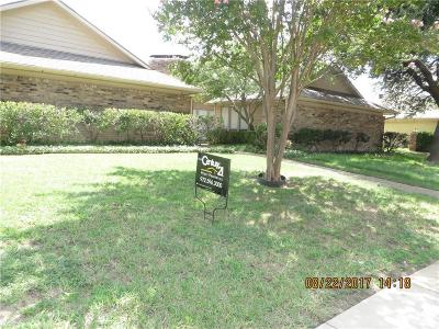 Plano Multi Family Home For Sale: 2800 Townbluff Drive