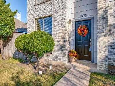 Frisco Single Family Home For Sale: 10822 Quest Drive