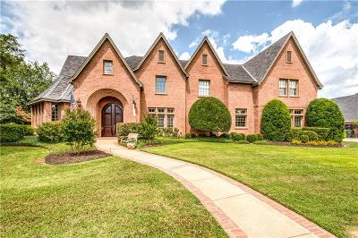 Southlake Single Family Home For Sale: 608 Potomac Place