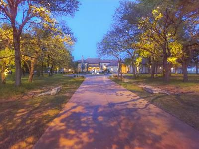 Granbury Single Family Home For Sale: 3100 Neri Road