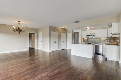 Dallas Condo Active Option Contract: 6211 W Northwest Highway #G201