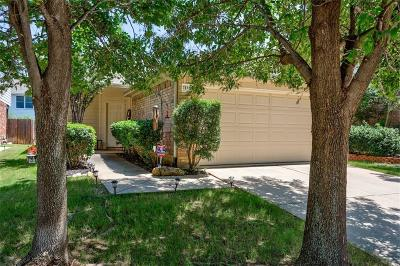 Single Family Home For Sale: 11700 Cottontail Drive