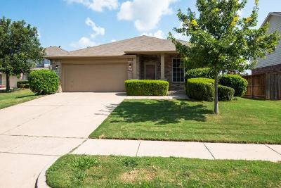 Single Family Home Active Contingent: 4159 Prairie Meadow Court