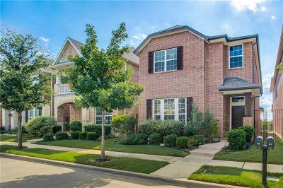 Euless Single Family Home Active Option Contract: 214 Knapford