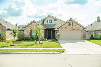 Burleson Single Family Home For Sale: 353 Canadian Lane