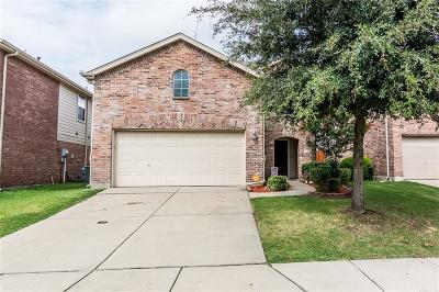 Mckinney Single Family Home Active Option Contract: 2108 Malone Drive