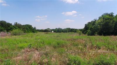Weatherford Residential Lots & Land For Sale: 600 Front Street