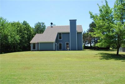 Grayson County Single Family Home For Sale: 366 Pecan Drive