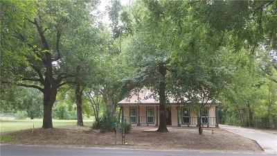 Terrell Single Family Home For Sale: 1022 W End Street