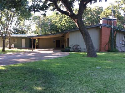 Grayson County Single Family Home For Sale: 336 Kirk Avenue
