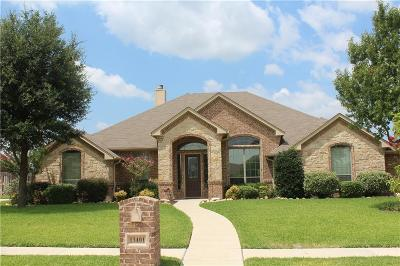 Single Family Home For Sale: 13401 Moonlake Way