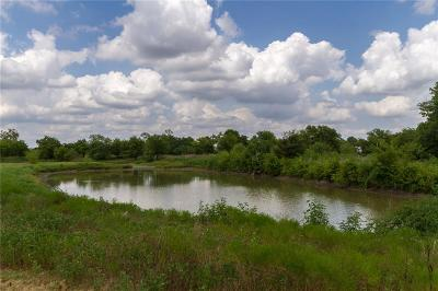 Cleburne Single Family Home For Sale: 1819 County Road 1107a
