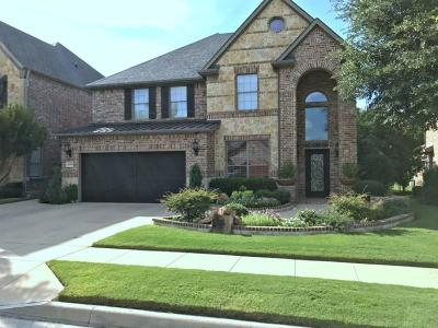 Fort Worth TX Single Family Home For Sale: $397,000