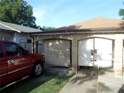 North Fort Worth Multi Family Home For Sale: 2210 N Houston Street