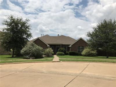 Glenn Heights Single Family Home For Sale: 2701 Juniper Drive