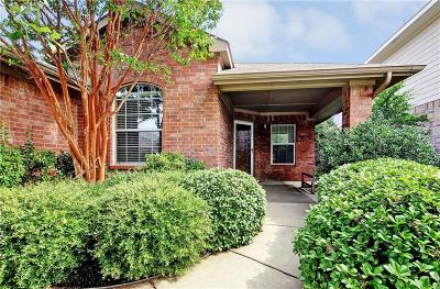 Rockwall, Fate, Heath, Mclendon Chisholm Single Family Home Active Option Contract: 514 Hackberry Drive