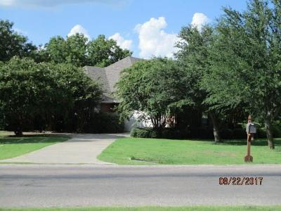 Single Family Home For Sale: 229 Parker Road