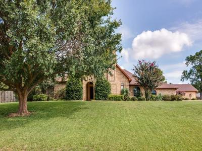 Southlake Single Family Home For Sale: 1610 Mockingbird Lane