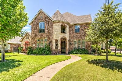 Grapevine Single Family Home For Sale: 3233 Fannin Lane