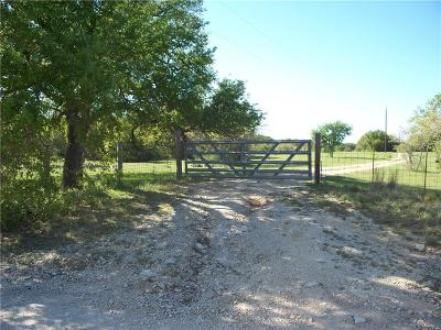 Hico Farm & Ranch For Sale: 962 County Rd 2480