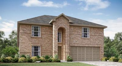 Forney Single Family Home For Sale: 100 Acadia Lane