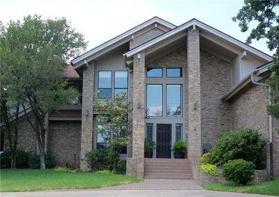 Dalworthington Gardens Single Family Home For Sale: 3507 Estates Drive