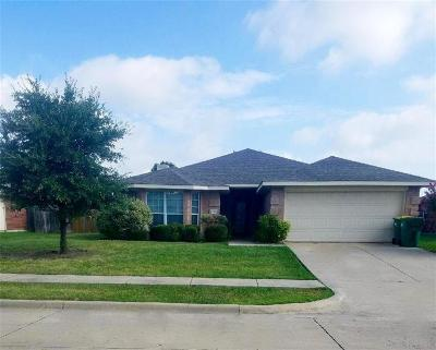 Rowlett Single Family Home For Sale: 7513 Northpoint Drive