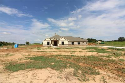 Wise County Single Family Home For Sale: 1095 County Road 3591