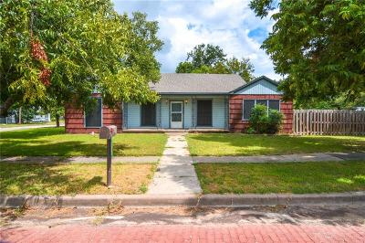 Erath County Single Family Home For Sale: 509 N Grafton Street