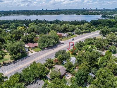Single Family Home For Sale: 632 N Buckner Boulevard