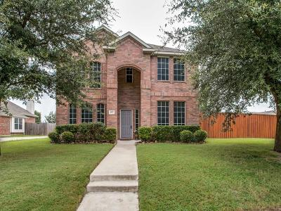 Rockwall, Fate, Heath, Mclendon Chisholm Single Family Home For Sale: 1957 Evergreen Drive