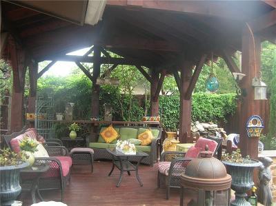 Single Family Home For Sale: 3045 Satsuma Drive