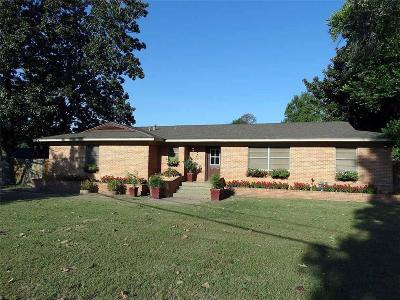 Athens Single Family Home For Sale: 1006 W Cayuga Drive
