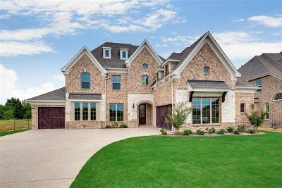 Tarrant County Single Family Home For Sale: 2715 Neblina Court