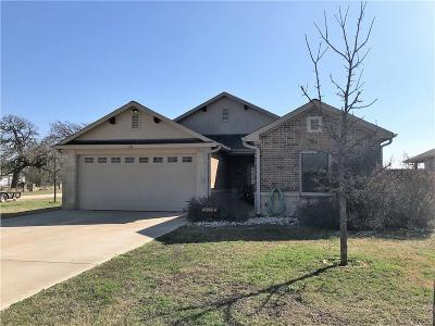 Hico Single Family Home For Sale: 417 Magnolia St Street