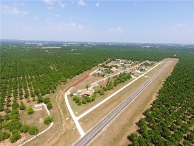 Hood County Residential Lots & Land Active Option Contract: 5013 Piper Drive