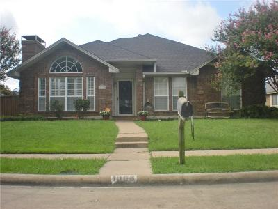 Plano Single Family Home For Sale: 1908 Hawken Drive