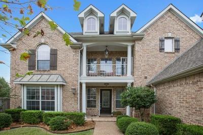 Denton Single Family Home For Sale: 3928 Drexel Drive