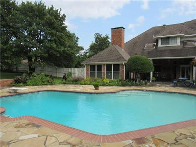 Single Family Home Active Option Contract: 16 Spring Creek Drive