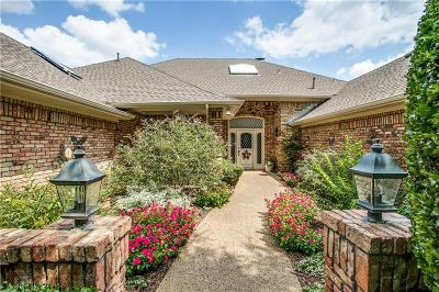 Plano Single Family Home For Sale: 2304 Wing Point Lane