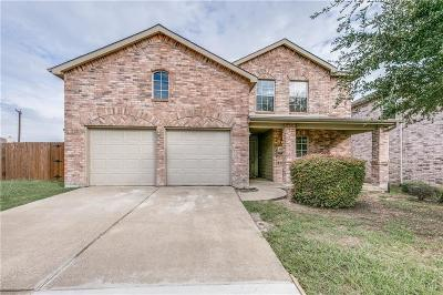 Mesquite Single Family Home For Sale: 2200 Partridge Drive
